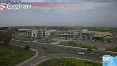 view from Sestu Cortexandra on 2019-04-24
