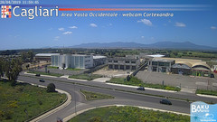 view from Sestu Cortexandra on 2019-04-28