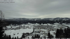 view from CAM-VZHOD-Žirk on 2019-01-28