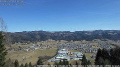 view from CAM-VZHOD-Žirk on 2019-02-27