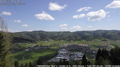 view from CAM-VZHOD-Žirk on 2019-05-01