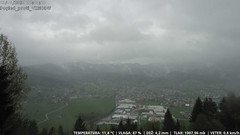 view from CAM-VZHOD-Žirk on 2019-05-03