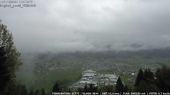 view from CAM-VZHOD-Žirk on 2019-05-09