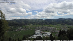 view from CAM-VZHOD-Žirk on 2019-05-10