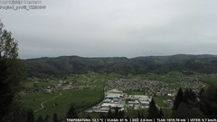 view from CAM-VZHOD-Žirk on 2019-05-13
