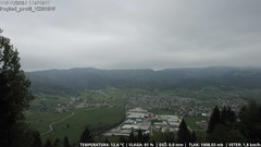 view from CAM-VZHOD-Žirk on 2019-05-18