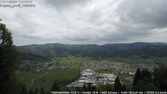view from CAM-VZHOD-Žirk on 2019-05-22