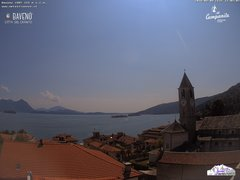 view from Baveno on 2018-08-08