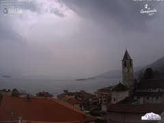 view from Baveno on 2018-08-12
