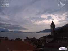 view from Baveno on 2018-08-13