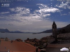 view from Baveno on 2018-08-14