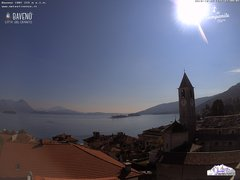 view from Baveno on 2018-10-07