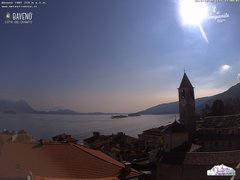 view from Baveno on 2018-10-09