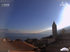 view from Baveno on 2018-12-03