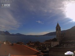 view from Baveno on 2018-12-24