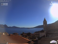 view from Baveno on 2019-01-14