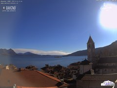 view from Baveno on 2019-01-28