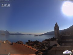view from Baveno on 2019-02-05