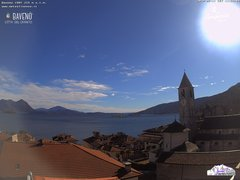 view from Baveno on 2019-02-11