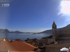 view from Baveno on 2019-02-12