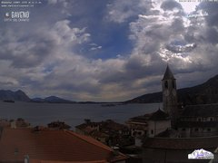 view from Baveno on 2019-03-11