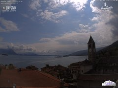 view from Baveno on 2019-04-12