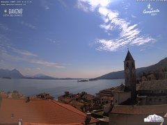 view from Baveno on 2019-04-17