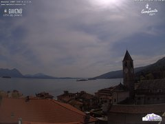 view from Baveno on 2019-04-21
