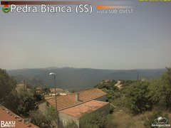 view from Pedra Bianca on 2018-07-14