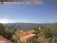 view from Pedra Bianca on 2018-09-11