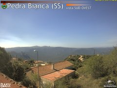 view from Pedra Bianca on 2018-09-22