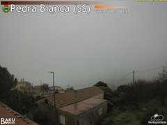 view from Pedra Bianca on 2018-11-19
