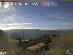 view from Pedra Bianca on 2018-12-03