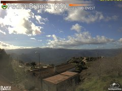view from Pedra Bianca on 2018-12-04