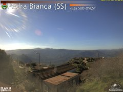 view from Pedra Bianca on 2018-12-05
