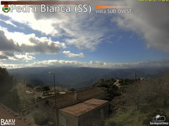 view from Pedra Bianca on 2018-12-06