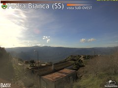 view from Pedra Bianca on 2018-12-07