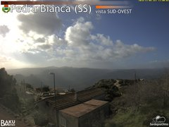 view from Pedra Bianca on 2018-12-08