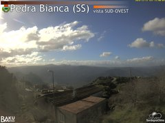 view from Pedra Bianca on 2018-12-11