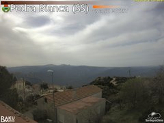 view from Pedra Bianca on 2019-03-07