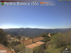 view from Pedra Bianca on 2019-03-12