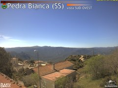 view from Pedra Bianca on 2019-03-17