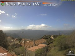 view from Pedra Bianca on 2019-03-18