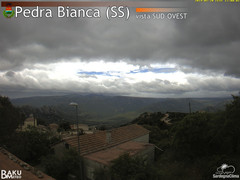 view from Pedra Bianca on 2019-05-20