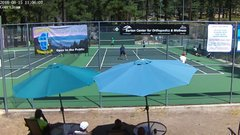 view from Court 2 on 2018-08-15