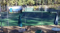 view from Court 2 on 2018-10-17