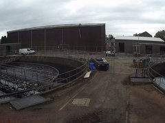 view from Dalmarnock 2 on 2018-09-13