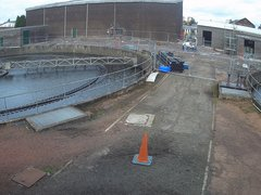 view from Dalmarnock 2 on 2018-09-20