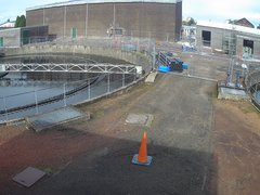 view from Dalmarnock 2 on 2018-09-22