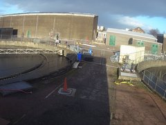 view from Dalmarnock 2 on 2018-12-31